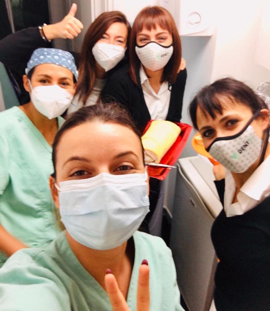 dental allumiere