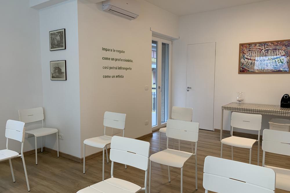 studio dentistico allumiere